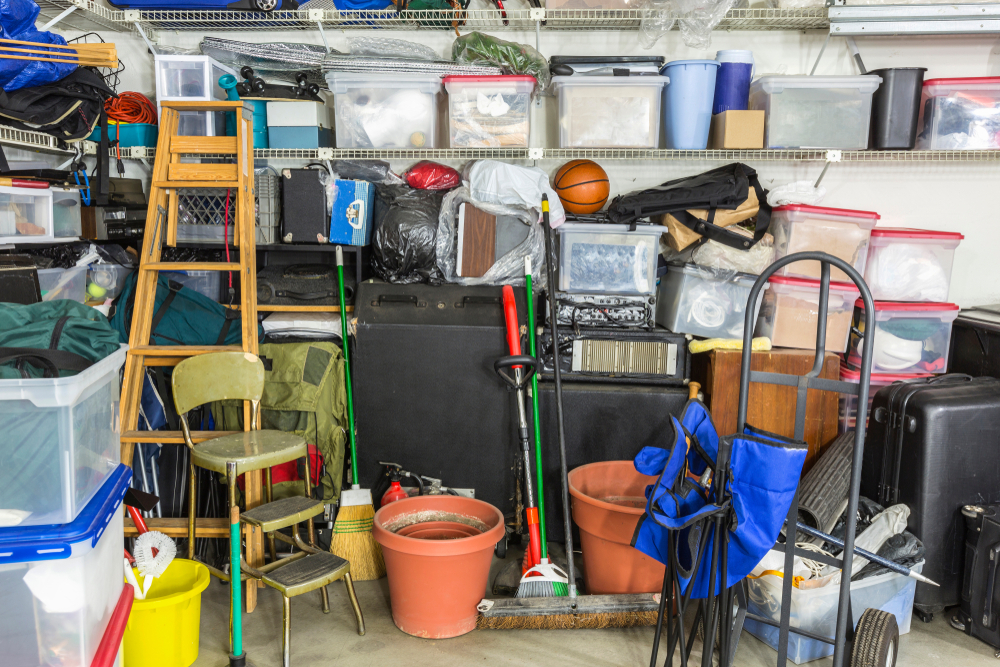 Tips To Child Proof Your Garage - Make Your Garage Safe