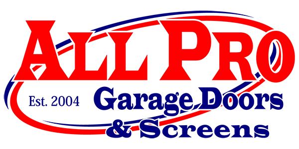 All Pro Garage Doors and Screens