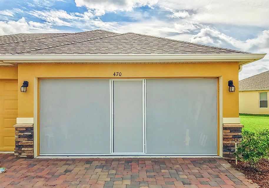 All Pro Garage Door Screens
